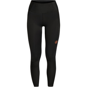 Skins Series-5 Skyscarper Tights Women, black